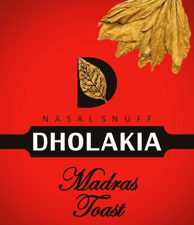Madras Toast