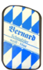 Weiß-Blau Schmalzler