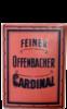 Feiner Offenbacher Cardinal